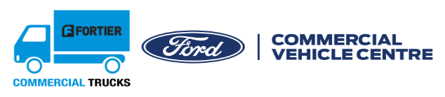 Fortier Ford Commercial Trucks Center