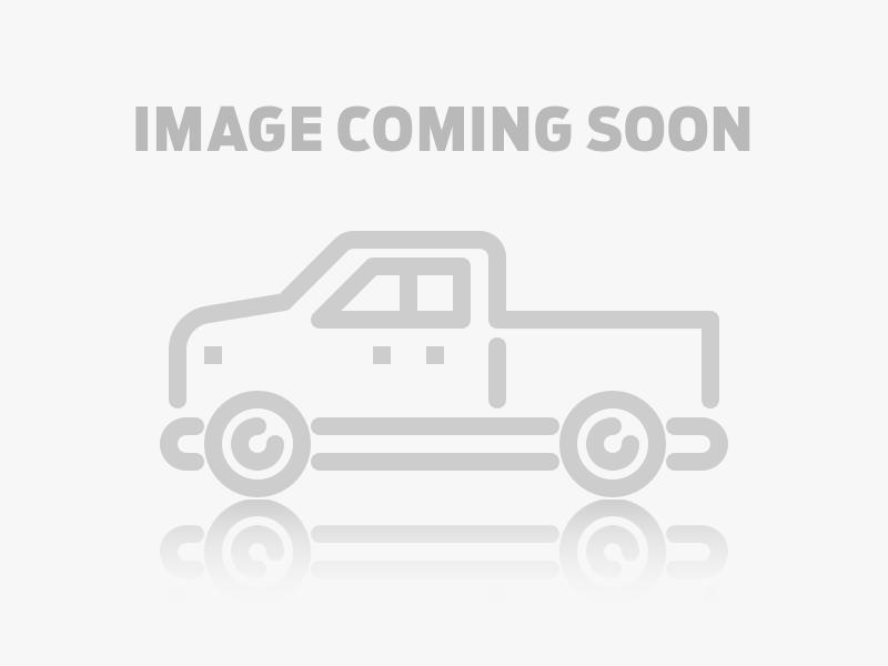 Ford E-Series Cutaway 2022